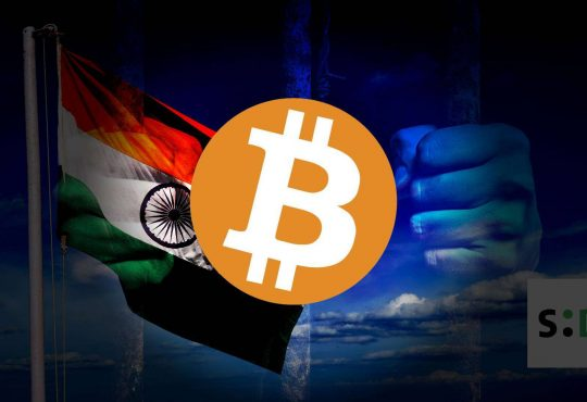 India 10 year sentence crypto