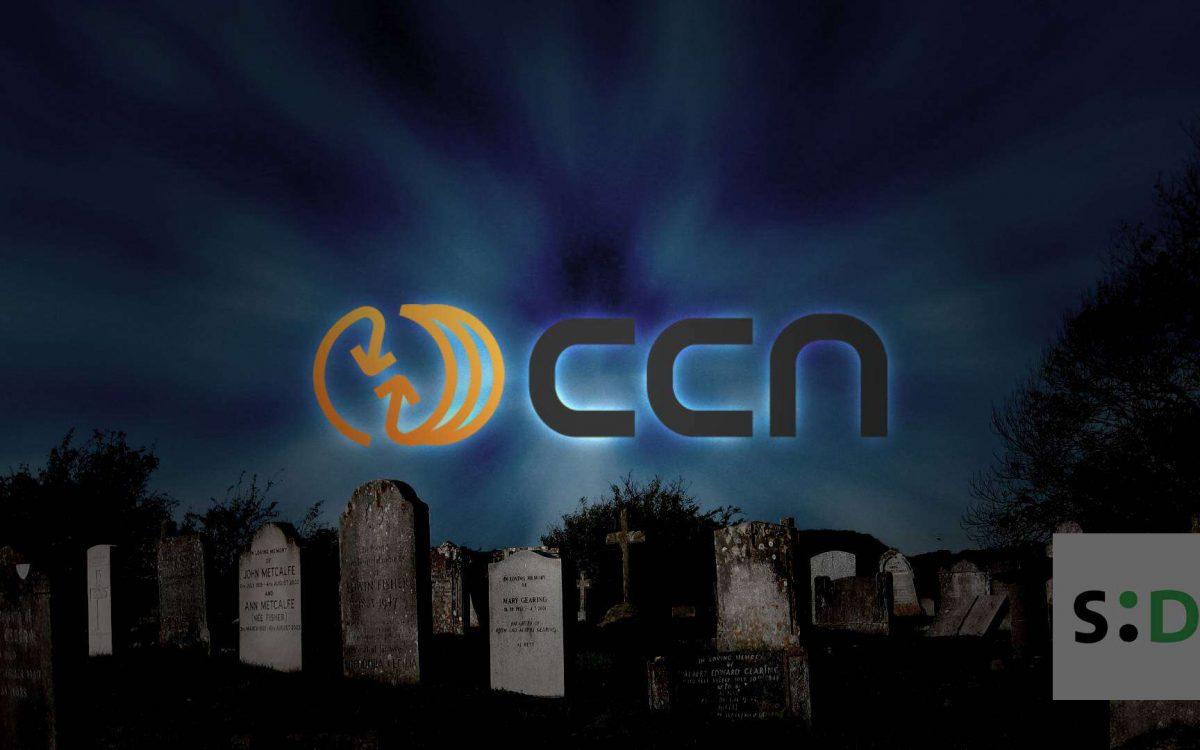 Latest Google Core Update Kills CCN