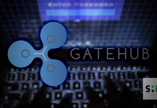 gatehub xrp hack