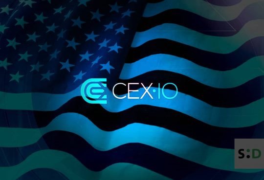 CEX.io to Launch US Exchange
