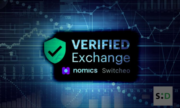 Switcheo A+ Verified